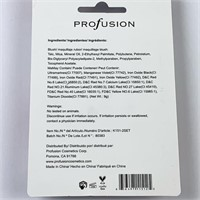 (2) Profusion Powder Blush 2 Color Palette, Light