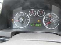 2009 FORD FUSION 192700 KMS