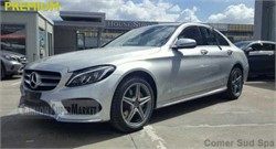 MERCEDES-BENZ 220-C D AUTOMATIC  Nuovo