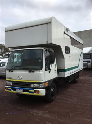 2000 Hino other Hume Highway Truck Sales  - Trucks for Sale