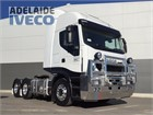 Iveco other Prime Mover