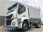 2018 Iveco Stralis ATi460 Cab Chassis