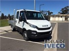 2018 Iveco Daily 50c17 Ute