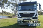 2019 Iveco Stralis AT500 Prime Mover