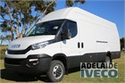 2019 Iveco Daily 50c17 Van