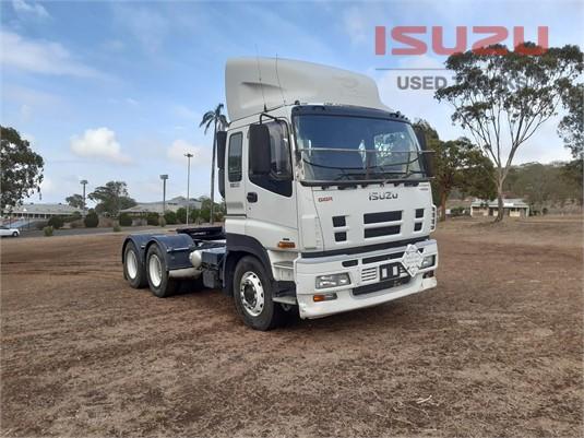 2011 Isuzu Giga CXZ Used Isuzu Trucks - Trucks for Sale