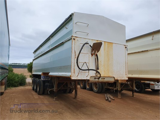 2004 DONGARA BODY BUILDERS Other - Trailers for Sale