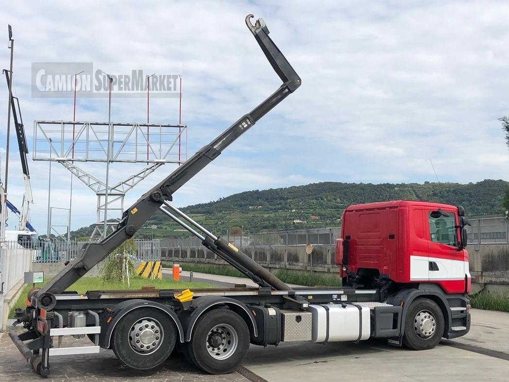 Scania R440 used 2010