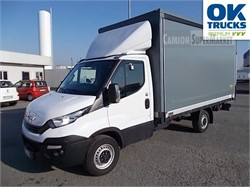 IVECO DAILY 35S16  used