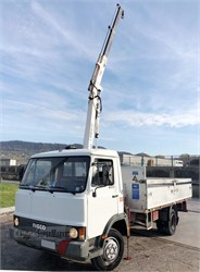 IVECO 79-10  used