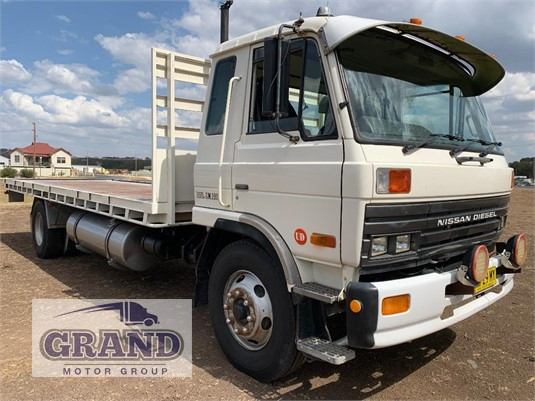 1989 UD CPB14 Grand Motor Group  - Trucks for Sale