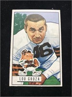 Collectible Sport Cards,Baseball and Football  1950 to 1980