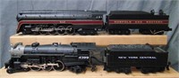 ONLINE ONLY SALE!! Trains, Toy Soldiers, Dolls, & More