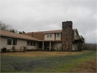 5BR 5BA Home on 32+/- Acres - Perryville, AR 72126