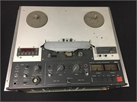 Collector's Series: High End Audio Auction