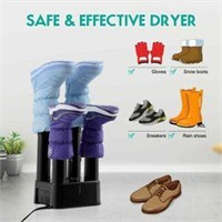 ODORSTOP BOOT & SHOE DRYER AND DOEDORIZER