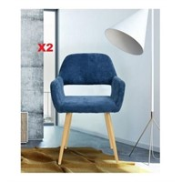 SILLA FURNITURE CROMWELL DINING CHAIR