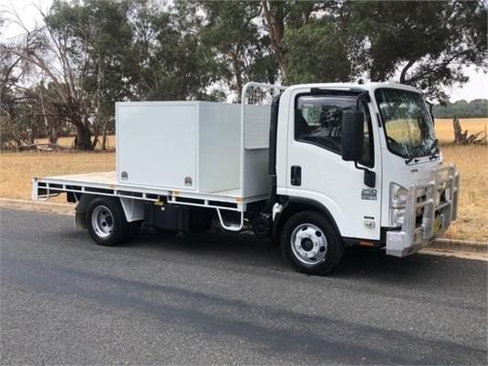 2012 Isuzu NPR 250 - Trucks for Sale