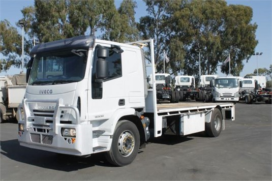 2009 Iveco other - Trucks for Sale