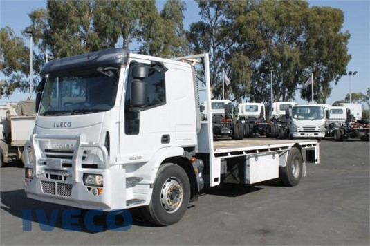 2009 Iveco other Iveco Trucks Sales - Trucks for Sale
