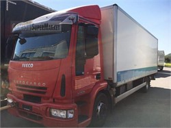 IVECO EUROCARGO 140-280  used