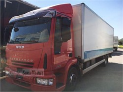 IVECO EUROCARGO 140-280  Usato