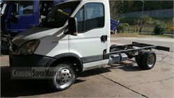 IVECO DAILY 35  used