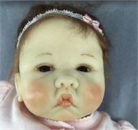 Online Only Auction of Artist Dolls