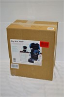 Big Kid AMP 2-in-1 Booster Seat