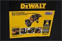 DeWalt Multi Level Workshop