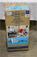 Graco Pack and Play Quick Connect