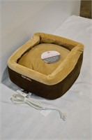 K&H Heated Pet Bed