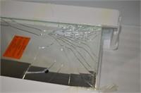 Kohler Single Door Medicine Cabinet - damaged