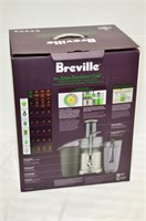 Breville Juice Fountain Cold