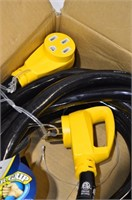 Camco 30ft 50Amp Power Cable