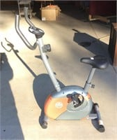 Marcy Exerciser Bicycle