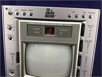 The Singing Machine Karaoke System + CD's