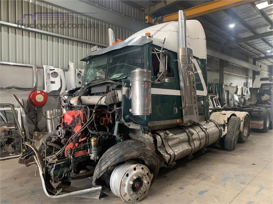 2007 Western Star 4800Fxc - Wrecking for Sale