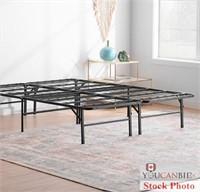 "14"" Twin XL Platform Bed Frame"