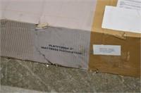 "Zinus Platforma 6"" Mattress Foundation - Full"