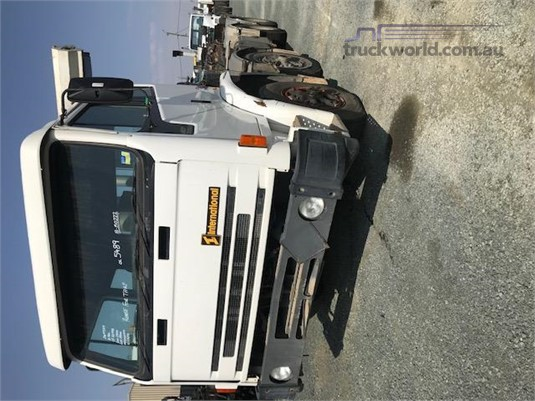 1998 International Acco 2350G - Wrecking for Sale