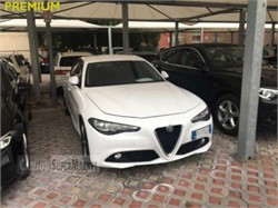 ALFA|ROMEO GIULIA-2.2 T BUSINESS 150CV AUTO  Usato