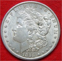 Weekly Coins & Currency Auction 1-24-20