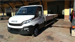 IVECO DAILY 45C15  used
