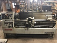 April 26th R & B Machine Metal Working Equipment Auction