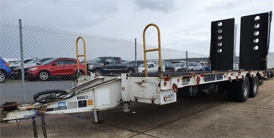 2011 Lusty Colron other - Trailers for Sale