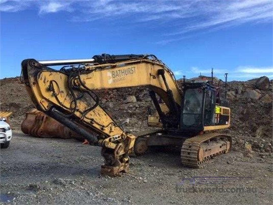 0 Caterpillar other - Heavy Machinery for Sale