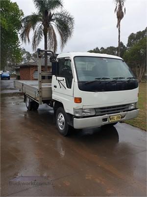 1999 Toyota Dyna 300 - Trucks for Sale