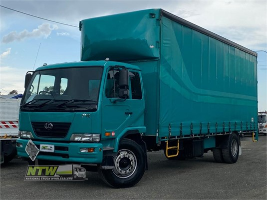 2010 UD PK10 National Truck Wholesalers Pty Ltd - Trucks for Sale