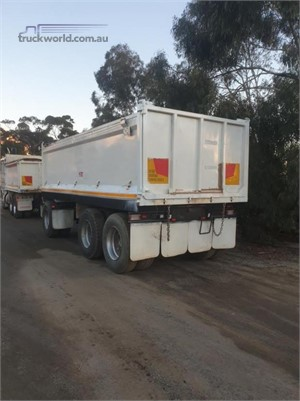 2003 Banmere other Hume Highway Truck Sales  - Trailers for Sale